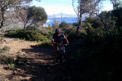 actividades al aire libre en Tarifa