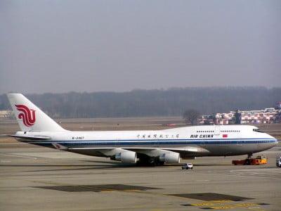 Aerolinea China