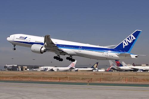 Aerolínea de Japón