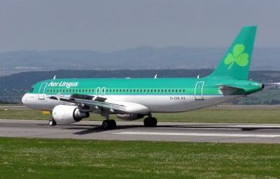 Aerolínea de Irlanda