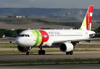Aerolínea de Portugal