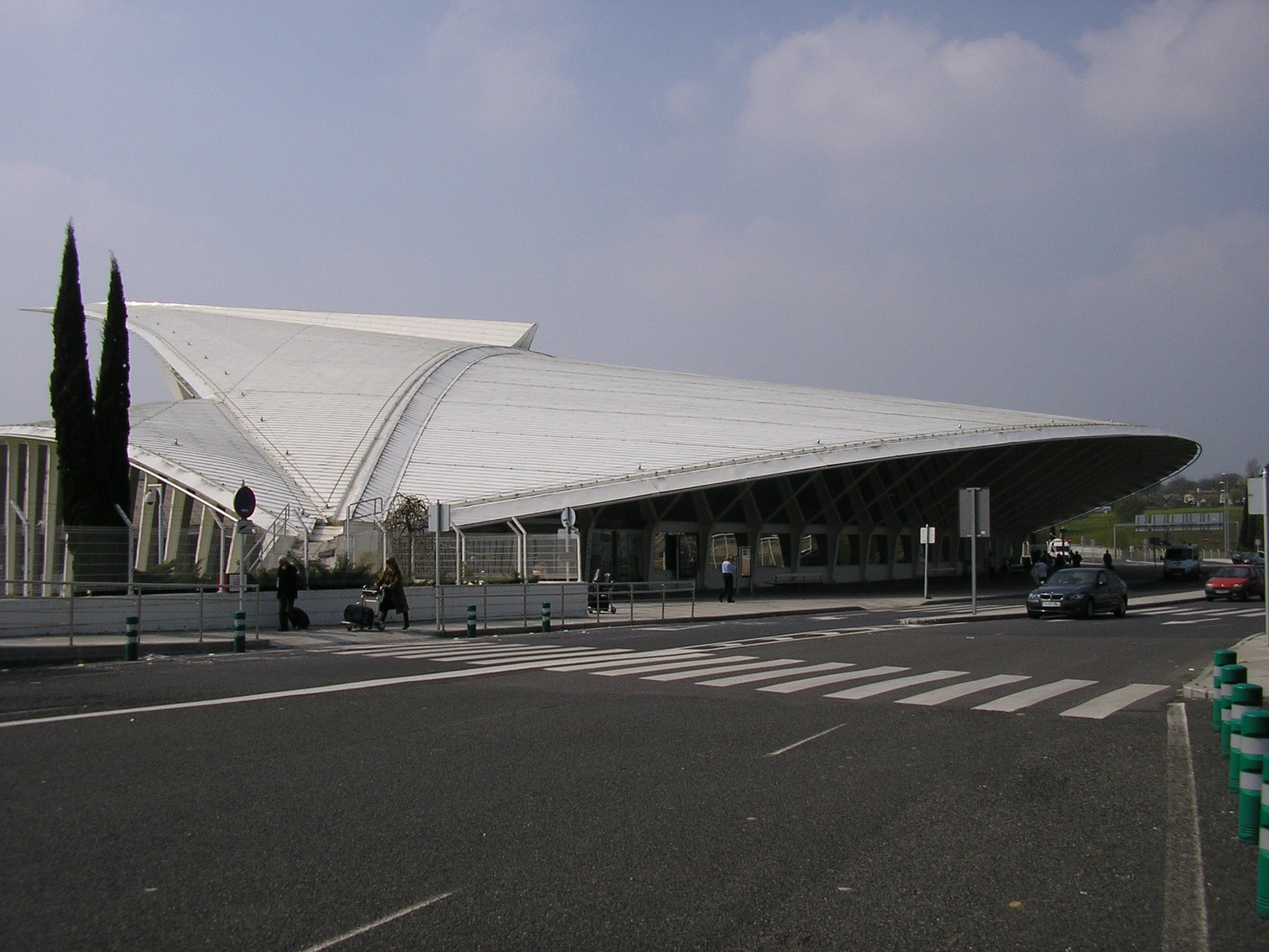 Aeropuerto de Bilboa