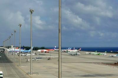 Aeropuerto de Las Palmas