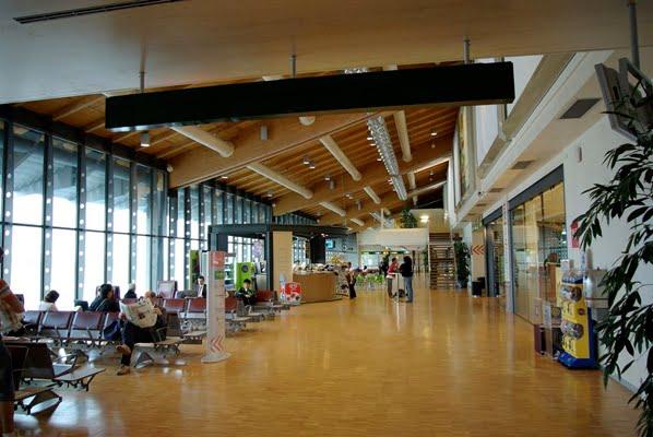 Aeropuerto de Treviso
