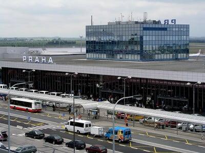 Aeropuerto de Praga