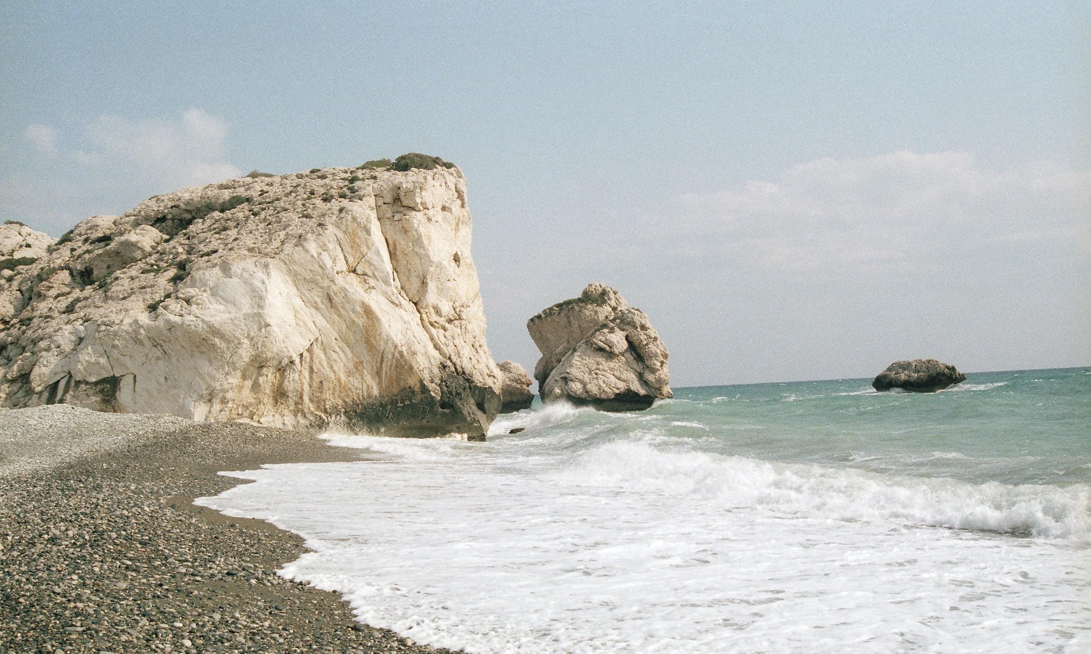 Afrodita Chipre