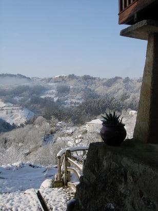agroturismo asturias