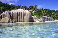 Aguas Cristalinas de Seychelles