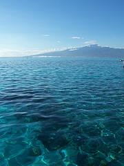 Aguas de Tahiti Nui