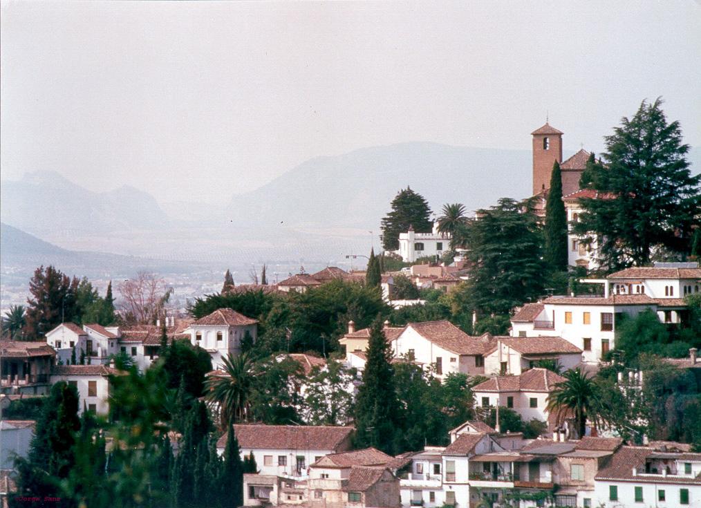 El Alabaicin