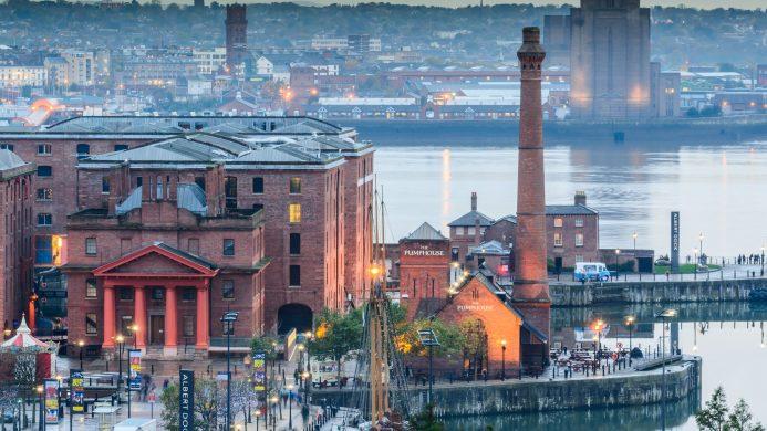 Albert Dock: el Patrimonio de la Humanidad de Liverpool