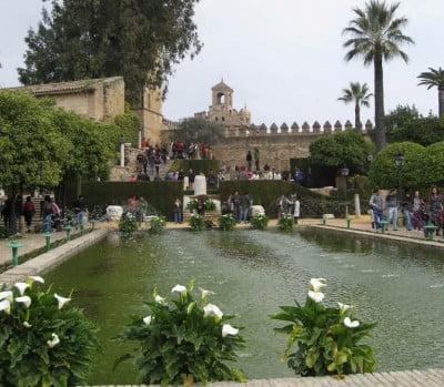 Alcázar Real de Córdoba