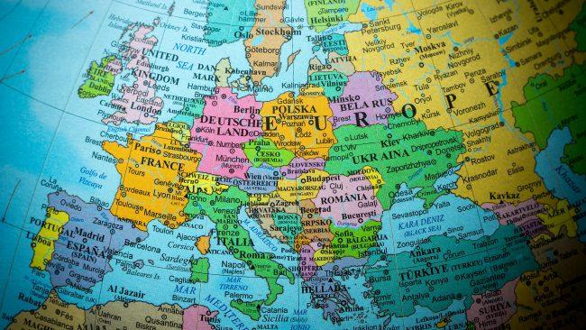 Alemania y su importancia en Europa