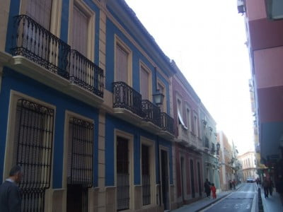 Almedina de Almería