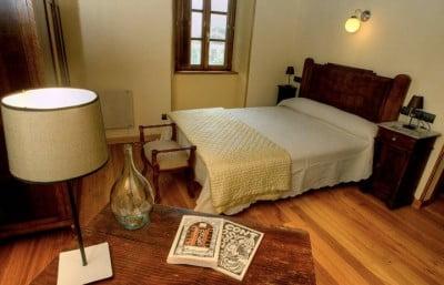 Alojamiento barato en Pontevedra