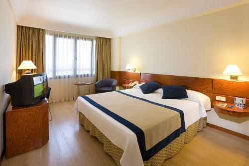 Alojamiento en Gran Canaria