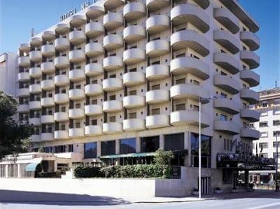 Alojamiento en Huelva