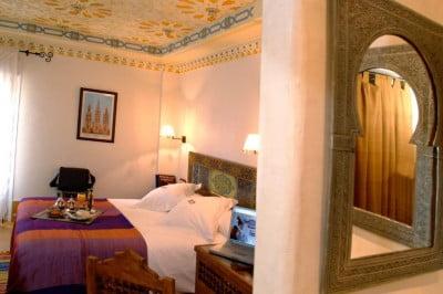 Alojamiento en Sevilla