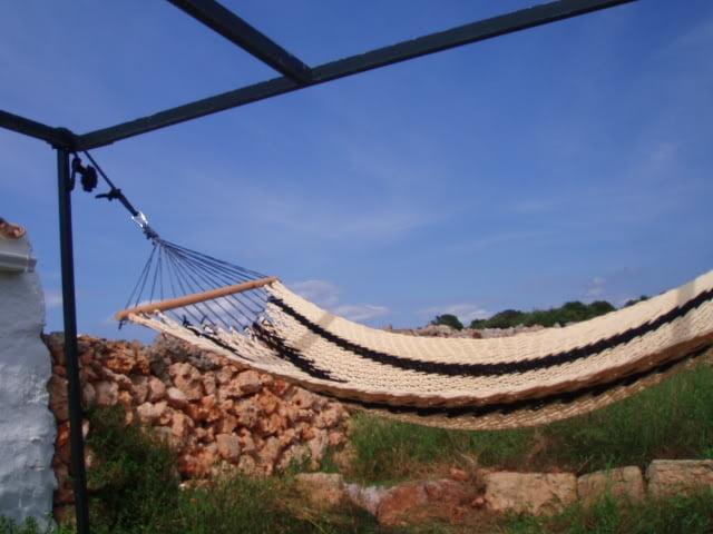 Alojamiento rural en Mallorca