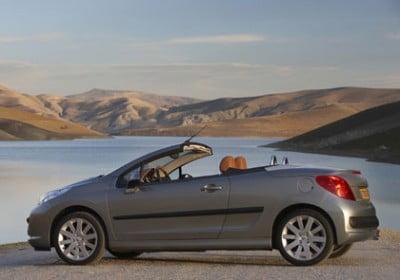 Alquilar coche en Fuerteventura