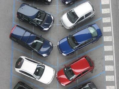 Alquilar coche en Málaga