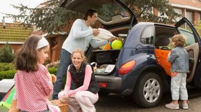 Alquilar coche en Orense