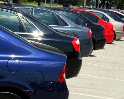 Alquiler de coche en Lisboa