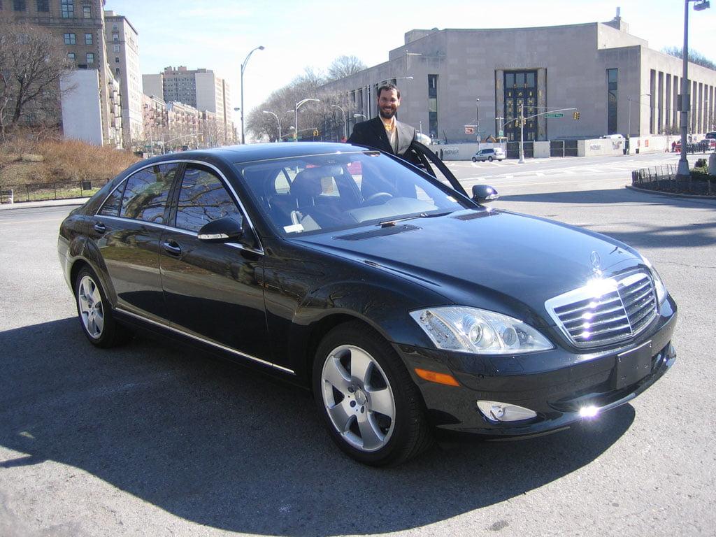 Alquiler de coche en Nueva York