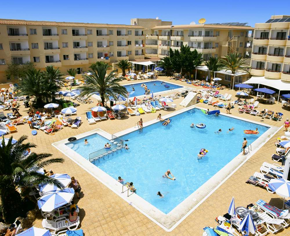 Alquiler de apartamentos en Ibiza
