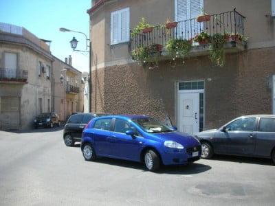 Alquiler de coche en Pontevedra