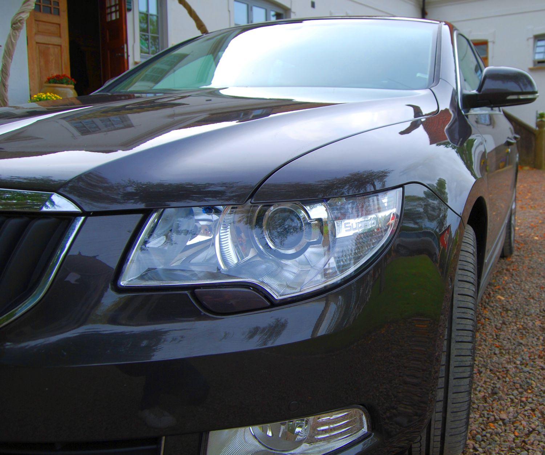 Alquiler de coche en Estocolmo