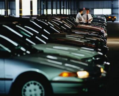 Alquiler de coches, Buenos Aires