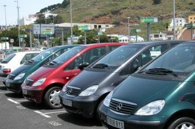 Alquiler de coches en Lugo