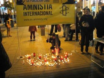 aministia internacional espana