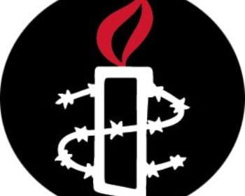 amnistia internacional logo