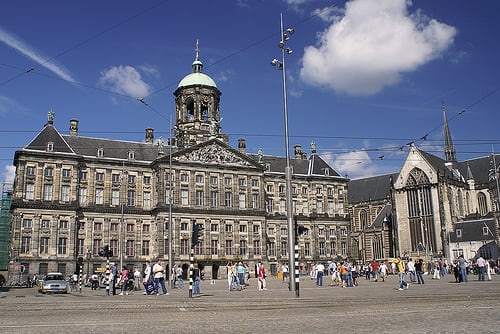 Amsterdam centro for Amsterdam ostelli economici centro
