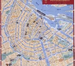 amsterdam-mapa