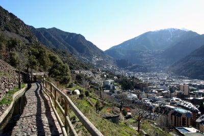 Fotos – Andorra