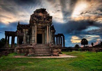 angkor library