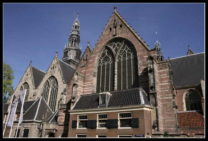 antigua-catedral-oude-kerk