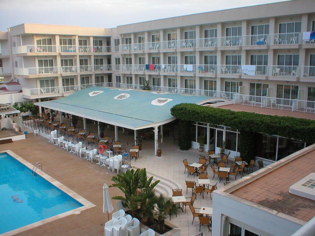Apartamentos turísticos en Mallorca