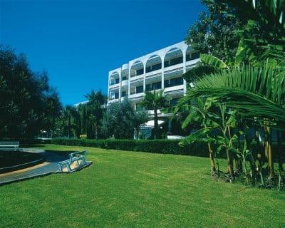 Aparthotel Chipre