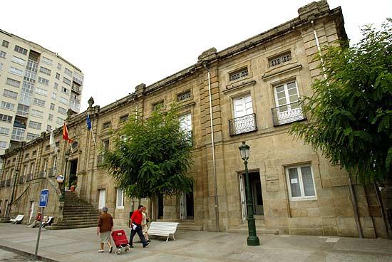 Archivo del Reino de Galicia, Betanzos