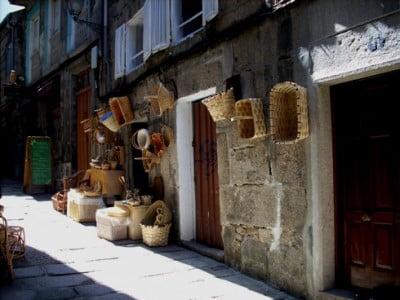 Artesanos de Vigo
