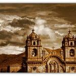Atardecer en Cuzco