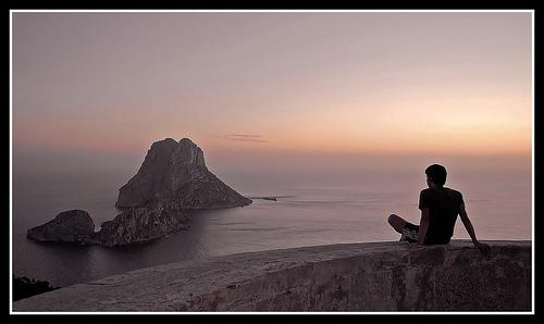 Fotografías de Ibiza
