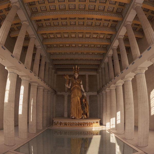 El Parten N Atenas