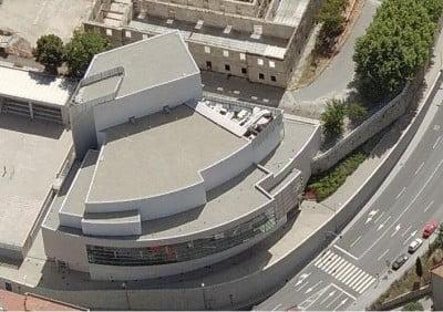 Auditorio Municipal de Orense