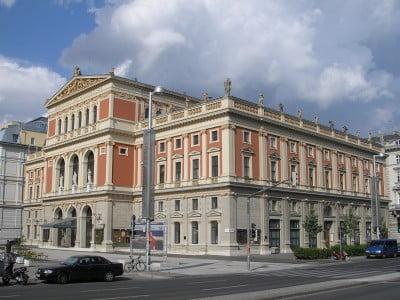 Auditorio de Viena