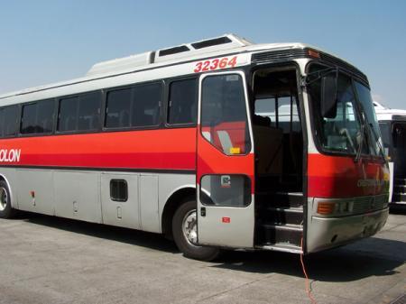 Autobús Turquía